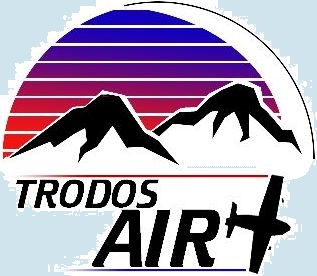 Trodos Air aviation services, any time, anywhere